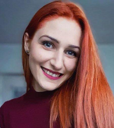 Andreea FILIMON